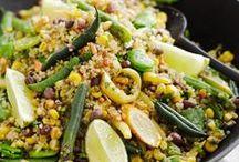 couscous, bulgur,quinoa.... cereali.... / no pasta, no riso