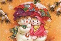 immagini di Natale