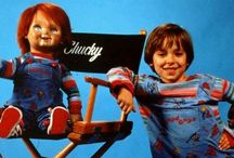Chucky / Chucky is a fictional character created by Don Mancini.