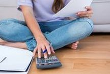 My Finance Writing / Check out my portfolio of writing related to personal finance.