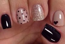Nails How To and Manicure Ideas / Nails How To and Manicure Ideas