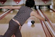 Bowling / Strike!
