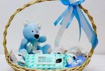 Cestas Regalo / Tablero dedicado a cestas de regalo de parafarmacia