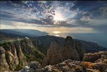 Nature / Les paysages  magnifiques de la création