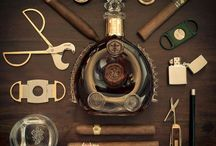 Cigar & Whisky / Cigar / by Tolga Cürgül