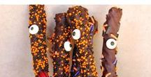 Halloween / Everything Halloween from DIY to recipes and kids activities.
