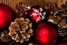 Christmas on a Budget / Want to have a fabulous Christmas on a budget? Check out this board to have a frugal Christmas with affordable gifts and Christmas decor.