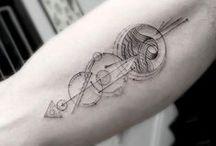 So Damn Pretty Tattoos