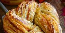 Pastry and Bread Recipes / Pastry, Bread, Scone recipes
