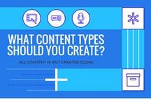 Content Marketing / Get a killer content marketing strategy with the best tips and tricks.