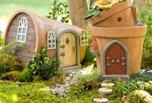 Fairy Gardens / The best ideas for creating the perfect fairy garden.