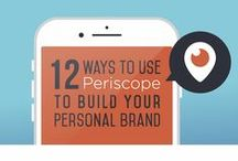 Periscope for Business Marketing