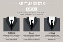 How To Wear It / Style-related cheat sheets.