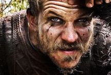 Vikings / Images for Vikings - The adventures of Ragnar Lothbrok: the greatest hero of his age.