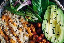 Vegan Recipe Ideas