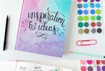 IDEAS AND DIYS