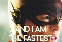 The Flash ❤