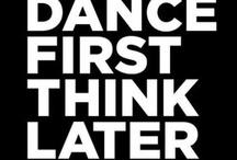 dance / by Lydi Lei