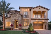 Dream homes / by candiblake hamill
