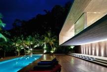 Architecture and Interior Design / by Agostino Carrideo