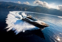 Speed boats and Yachts / by Agostino Carrideo