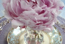 pretty things / feminine decor, style, etc. / by Morgen Wolters