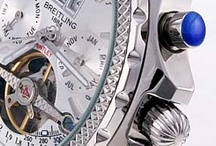 Swiss Watches / by Agostino Carrideo