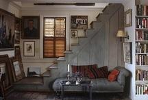 ideas 4 our {dream} home