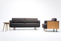 Furniture  / http://beautiful-object.blogspot.pt/