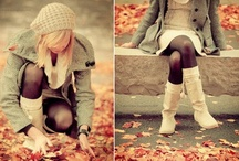 4 seasons ~ Autumn / Fall