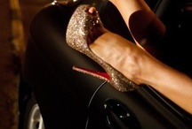 Barefoot { Heels & Boots }