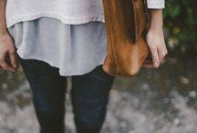 Fashion I love / by Britt Curley