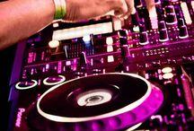 Music... / by Albi Rivera