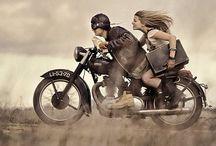 Bikes { wind and freedom }