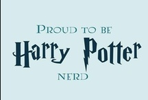 POTTERHEAD / I <3 Harry Potter