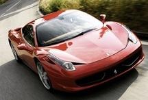 Ferrari 458 Italia / by Agostino Carrideo