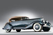 Cars { classic & beautiful }