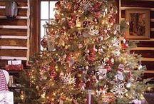 Christmas / by Debra Lynn