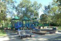 Parks / Glenview Park District Parks