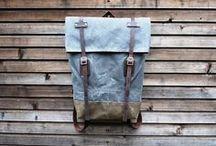 Bag & Accessories / by Gaston Lim