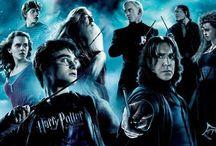Harry Potter / Harry Potter / by Anna Long