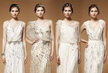 Marry Me - The Dress / Dresses, bridesmaids, Brides / by Wendy Cairns