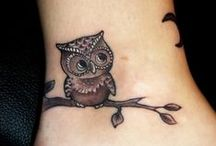 Tattoo you / Simply amazing tattoos / by Wendy Cairns