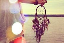 Dream Catch me / <3 dream catchers