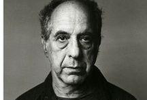 Robert Frank / by José Manuel Porrúa Sánchez