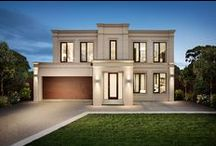 Glen Iris 50 / The Glen Iris 50. Features include: 50 squares, 5 bedrooms, 4 bathrooms, 4 indoor living areas, outdoor living area, study, evaporative cooling, 40mm stone bench tops to kitchen, double-glazed windows to bedrooms and living areas and much more.