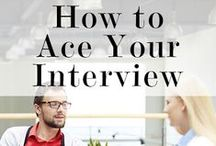 Job Advice & Tips