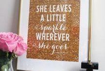 All That Glitters ...