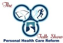 PHCR Health Partners / These are my partners in health and they should be a part of your healthy life!