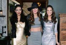 Lookbook | Winter 2014 / Models: Natalie Lara, Blanca Iniquez & Courtney Carpenter | Photographer: Tatiana Tamayo | MUA: Denise Alvarez | Stylists: Erika Pingatore, & Tuyaymya Osuna